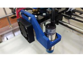 FLSun Cube 18mm Inductive Sensor Holder for Z Axis