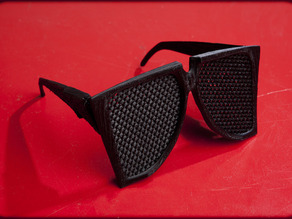 Asher Levine Fall Fashion 2012 Sunglasses