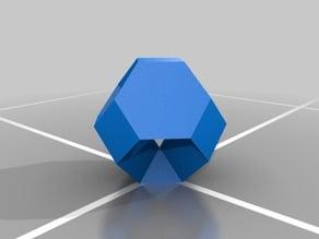 Toroidal Polyhedron