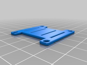 30mm stack plate