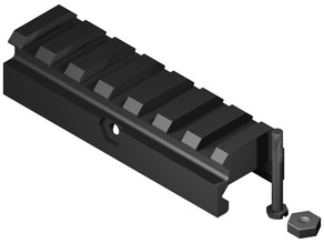 picatinny rail extender by jjthechief updated