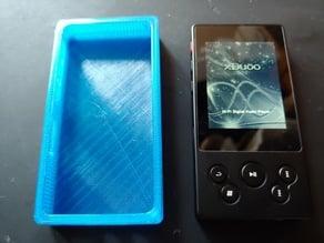 Soft Bumper case for xDuoo X3II music player