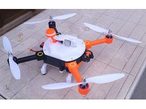 T400 Quadricopter