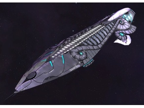 Halcyon Carrier