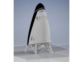 BFR Concept - Pre 2016