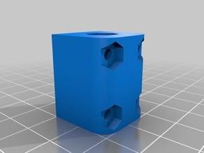 M5 Nut Box mount holder