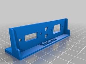 Darer HDMI & VGA Tester Plate