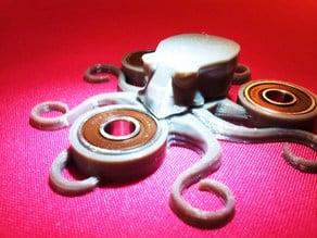 Octopus spinner