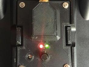 Banggood Multi Protocol Tx module case for Taranis