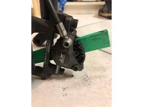 Bremskolbentool / Brake Tool Mountainbike