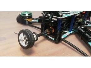 Martian R9 + FPV holder