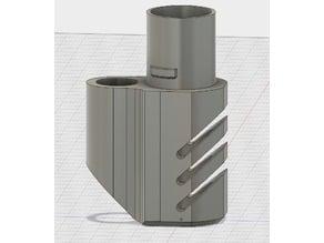 M1911 Airsoft flashider