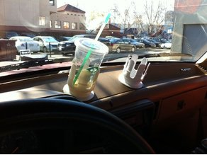 Car Coffee Cup Holder