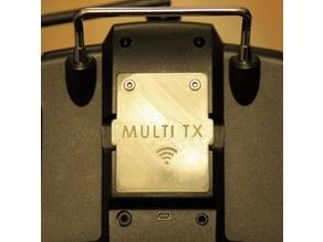 Multi Protocol TX JR Module for Taranis/9XR/...