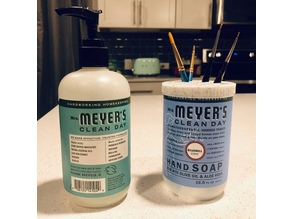 Meyer's Clean Day Lid