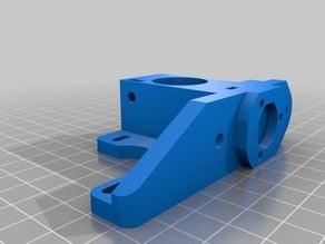 Mendel90 1.75mm filament conversion