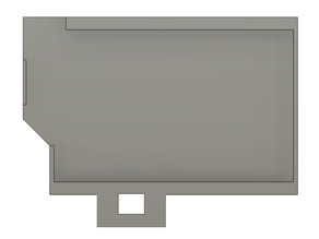 HP Microserver Gen8 ODD to SSD adapter