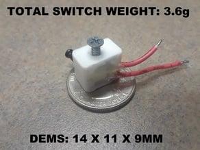 Screw Power Switch // Robot Power Switch