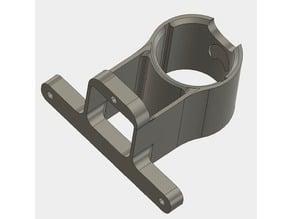 Dyson V8 accessory mounting bracket (Updated - V1_1)