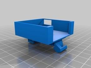 Sonoff Mini case DIN Rail/Hutschiene