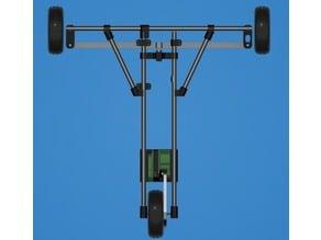 Robotics Vehicle Platform
