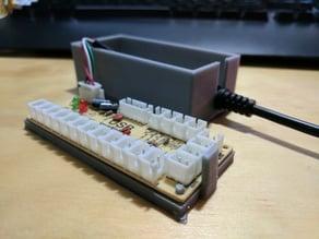 Joystick USB Controller box