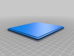 Ender 3 Accessory Box Lid
