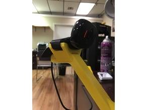 CR-10 Webcam Adapter C525