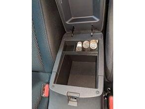 Nissan Leaf US Coin Holder