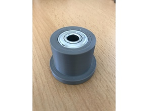 Total Gym 1000 Replacement Rollers
