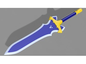 Silica Dagger - Sword Art Online 2 - Cosplay