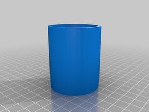 My Customized Cylindrical lithopane