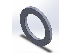 thrust washer igus like *fine resolution*