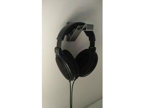 Headphone Wallmount