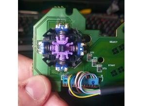 Neo Geo CD Controller Gate