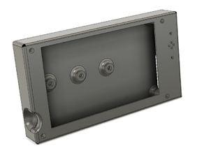 PanelDue 5i case with usable SD card access