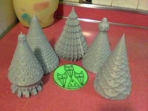 Christmas tree Jamboree 01