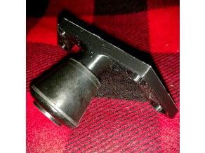 Monoprice Delta Mini Bolt-On Legs (for rubber tips)