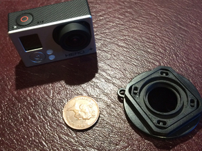 GoPro ND Filter Mount Adapter