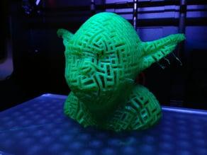 More Yoda! - by Dizingof