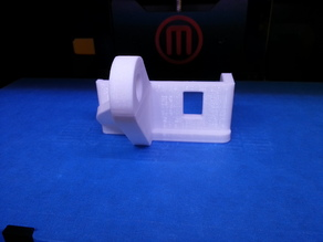 Dial Indicator Holder Makerbot rep 2