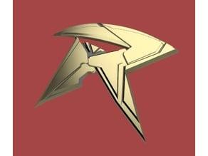 Robin's Emblem from Titans