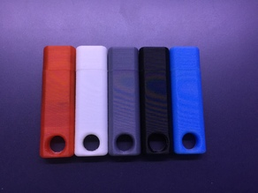 USB stick casing