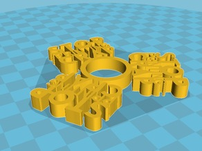 Stop Printing Crap Fidget Spinner