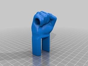 Horizontal Shelf Hand Filament Guide