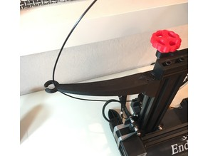 Creality Ender 3 / 3 Pro / Filament Guide