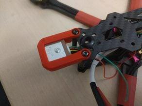 GEPRC GEP-Mark2 Freestyle GPS mount