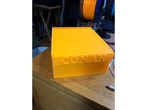 Conan Overlord Storage Box (Monolith's Conan Game)
