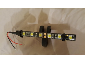 Universal Mount Light Bar