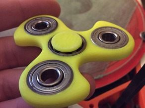 EDC Fidgety spinning toy